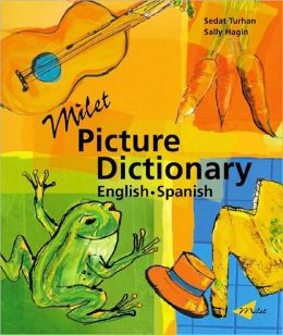 My Picture Dictionary (Spanish-English)