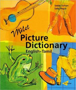 Milet Picture Dictionary (Tamil-English)