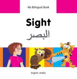 My Bilingual Book-Sight (English-Arabic)