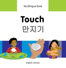 My Bilingual Book-Touch (English-Korean)
