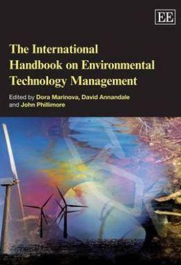 Handbook ENV Tech Management
