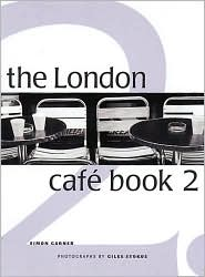 London Cafe Book 2