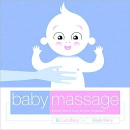 Baby Massage - Blue