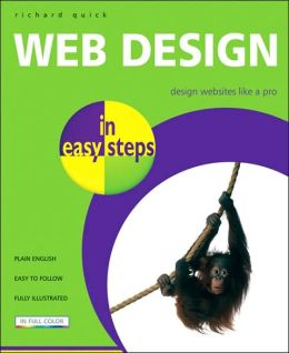 Web Design: In Easy Steps