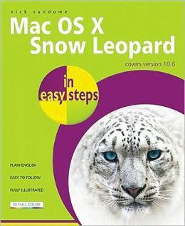 Mac OS X Snow Leopard in Easy Steps