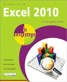 Excel 2010 in Easy Steps