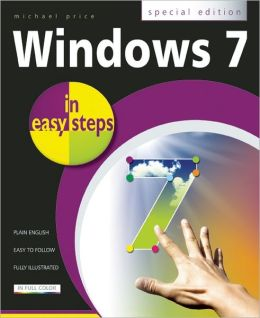 Windows 7 in Easy Steps: Special Edition