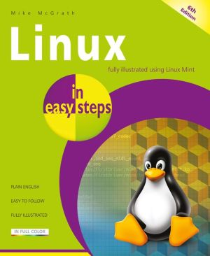 Book Linux in easy steps: Illustrated using Linux Mint