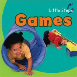 Little Steps Games