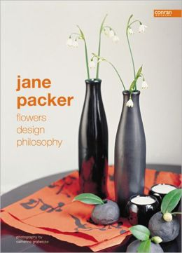 Jane Packer: Flowers, Design, Philosophy