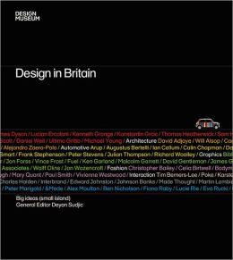 Design in Britain