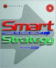 Smart Things to Know about,Strategy