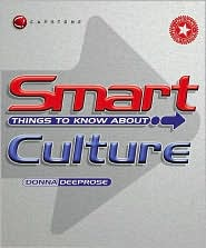 Smart Things to Know About Culture