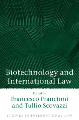 Biotechnology And International Law