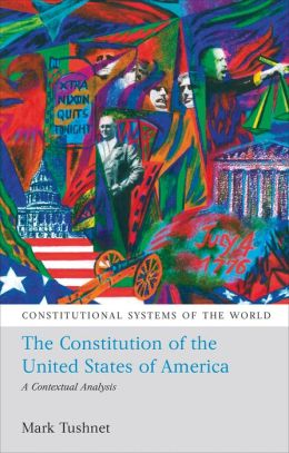 The Constitution of the United States of America: A Contextual Analysis
