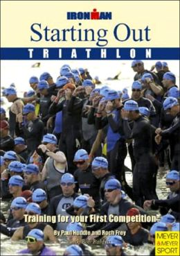 Starting Out: Triathlon
