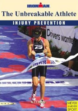 Injury Prevention: The Unbreakable Athletes
