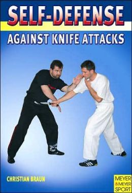 Self-Defense Against Knife Attacks