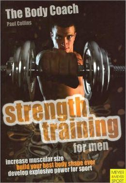 Strength Training for Men