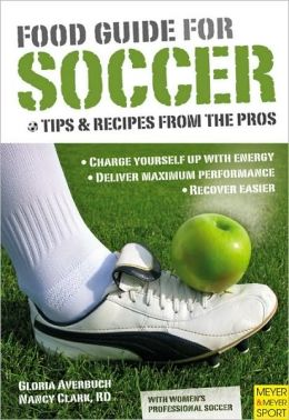 Food Guide for Soccer