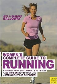 Woman's Complete Guide to Running, 3rd Ed