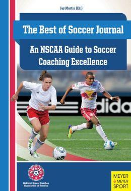 Best of Soccer Journal
