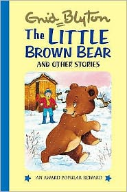 The Little Brown Beat & Other Stories