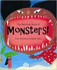 The Barefoot Book of Monsters!