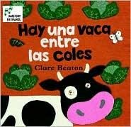 Hay una vaca entre las coles (There's a Cow in the Cabbage Patch)