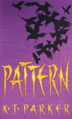 Pattern (Scavenger Trilogy Series #2)