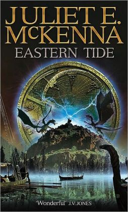 Eastern Tide: Book Four