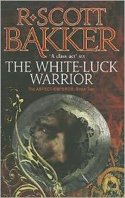 The White-Luck Warrior