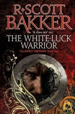 White Luck Warrior