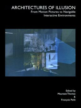 Architectures of Illusion: From Motion Picutres to Navigable Interactuve Environments