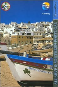 Traveller's Algarve and Southern Portugal (traveller's Guides Series)