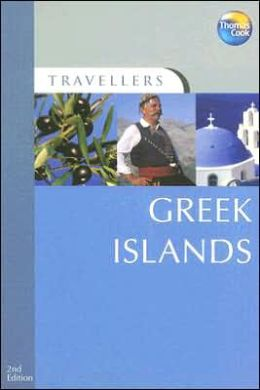 Travellers Greek Islands