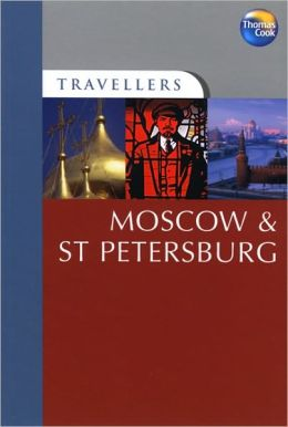 Travellers Moscow & St. Petersburg