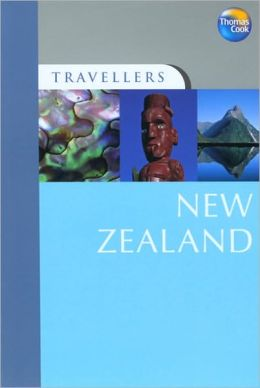 Travellers New Zealand, 3rd