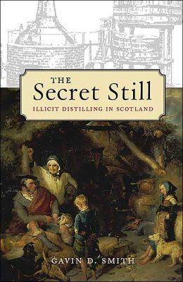 The Secret Still