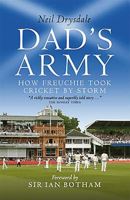 Dad's Army: How Freuchie Took Cricket By Storm