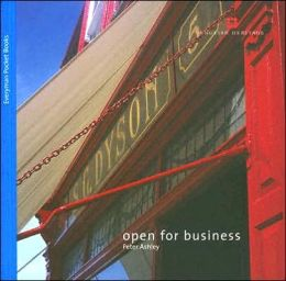 Open for Business: Traditional Shops
