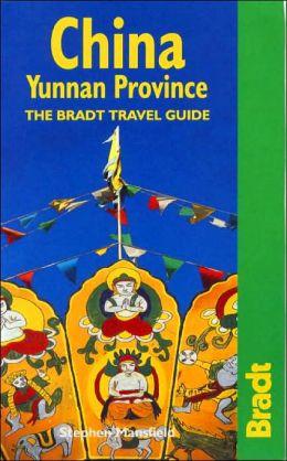 Bradt Guide: China - Yunnan Province