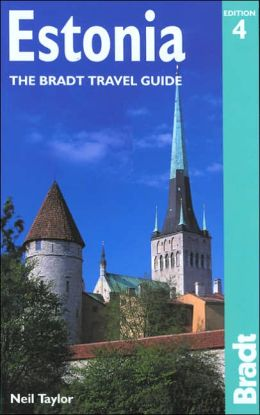 Estonia: The Bradt Travel Guide