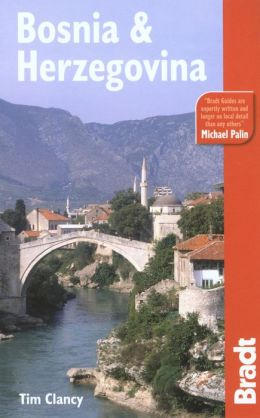 Bradt Guide to Bosnia and Herzegovina