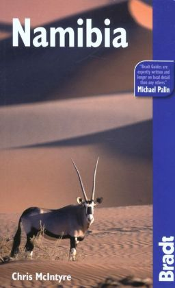 Bradt Travel Namibia