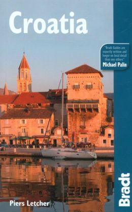 Croatia: The Bradt Travel Guide
