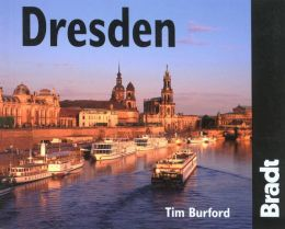 Bradt Guide: Dresden