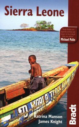 Bradt Travel Guide: Sierra Leone
