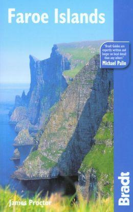 Faroe Islands, Second Edition (Bradt Travel Guide)