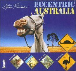 Eccentric Australia